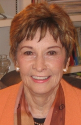 Peggy Papp, LCSW