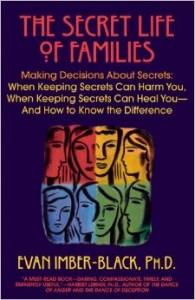 The Secret Lives of Families