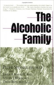 The Alcoholic Family