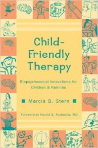 Child Friendly Therapy