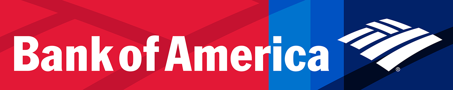 Bank of America Partnership Sponsorship Logo