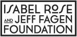 Isabel Rose Jeff Fagan Foundation Sponsorship Logo
