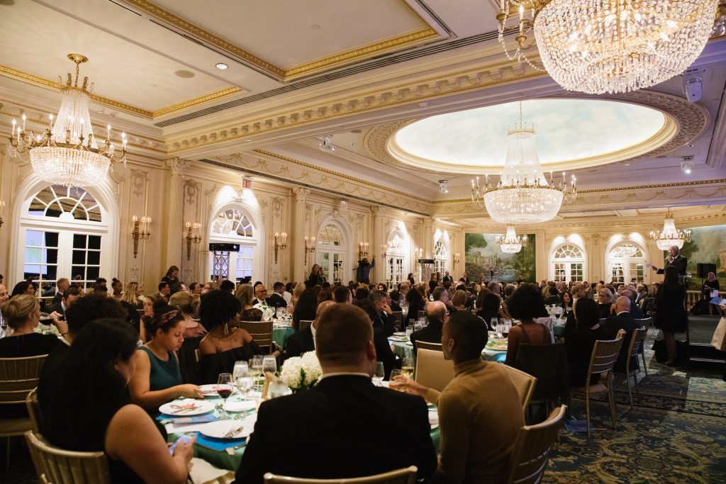 Ackerman Institute for the Family's Moving Families Forward Gala