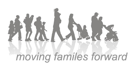moving families forward