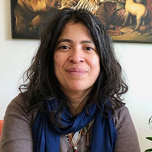 Claudia Narváez-Meza