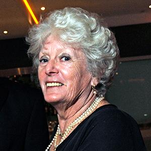 Jeannie Ackerman
